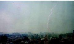 津城忽冷忽热天将持续到下周初 明日降温迎雷雨