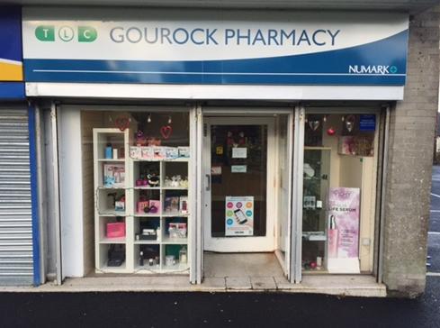 关于英国TLC Pharmacy药店连锁