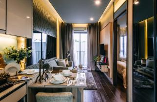 2017年跟着达人去泰国买房