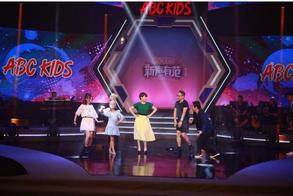 四大明星导师献唱,ABC KIDS《新声有范3》开拍