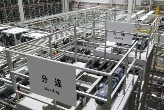今天国际:高性能动力电池智能制造系统为企业降本增效