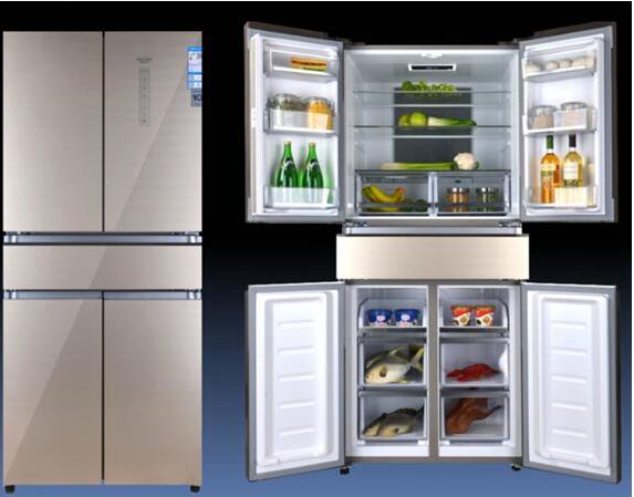 澳柯玛-40℃中式智慧冰箱,开启高端食材保鲜时代