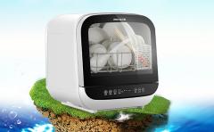 九阳X6款洗碗机 全自动 500元优惠券限时领取